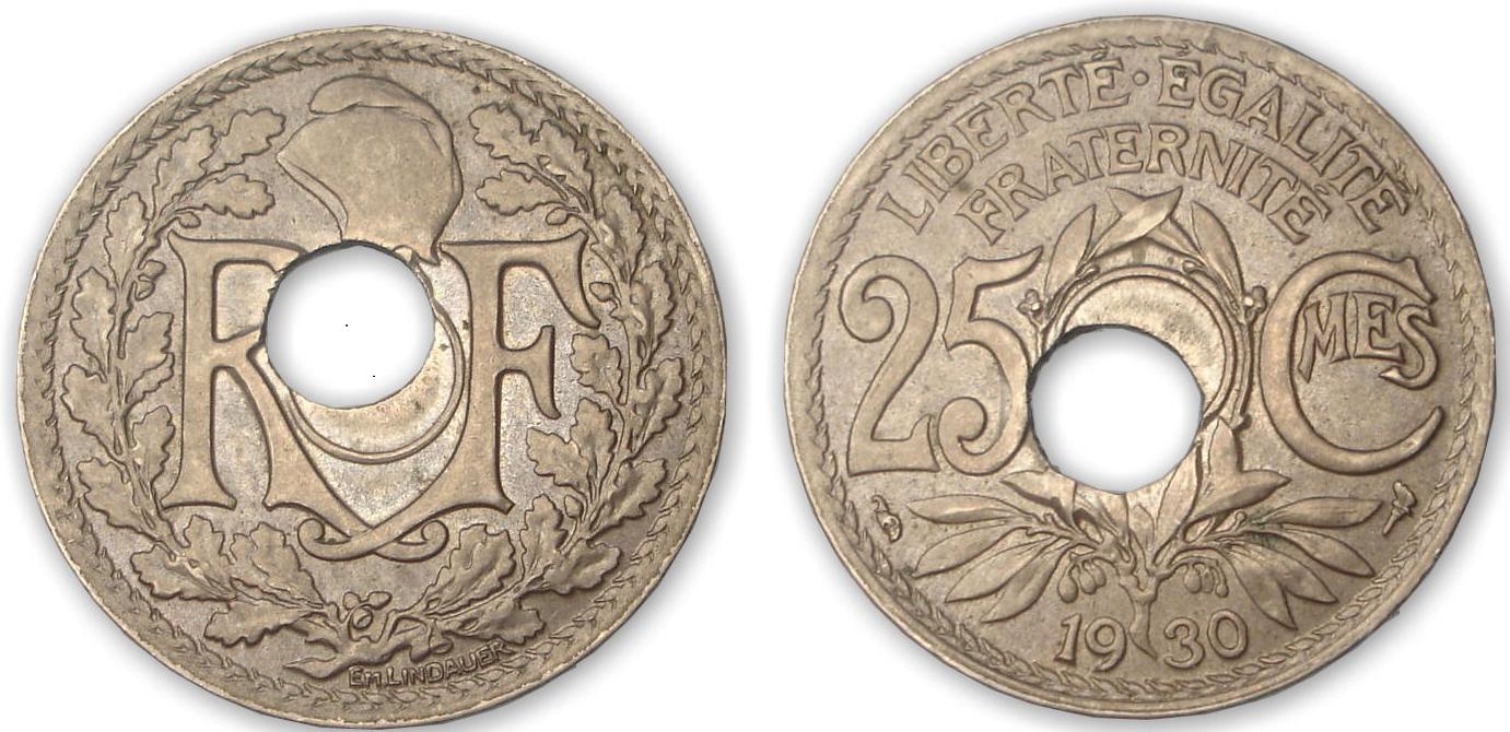piece de monnaie sc